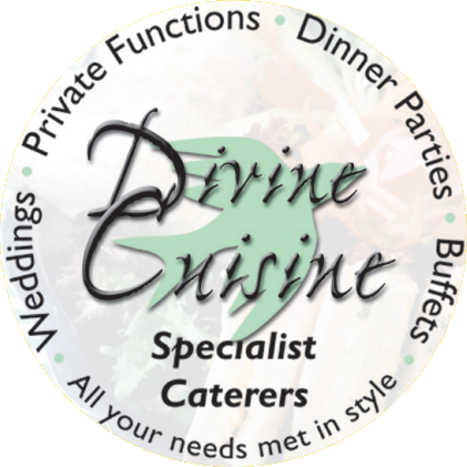 Corporate Catering with Divine Cuisine